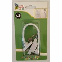 Baby Safety PVC Lock
