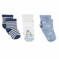 3 Pack Baby Socks Ship