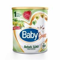 Olive Oil 1 Baby Milk Formula 350 g