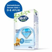 Nutradefense 1 Bebek Sütü 400 gr
