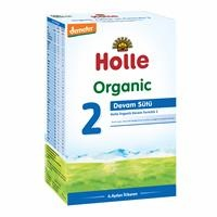 Organic Baby Follow-on Milk 2 600 g