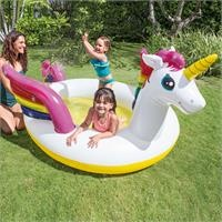 Kiddie Baby Pool 272x192x104 cm