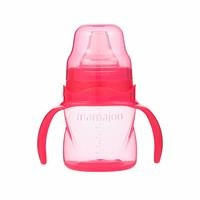 Traning Cup with Soft Spout 160 ml - Pink 6 M+