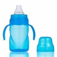 Training Cup with Handles 270 ml - Blue