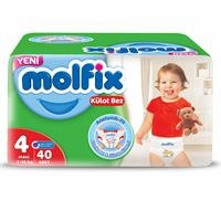 Baby Diaper Pants Maxi Jumbo Pack 40 pcs