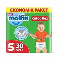 Baby Panty Diapers Junior Jumbo Pack 30 pcs