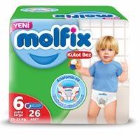 Baby Diaper Pants Extra Large Jumbo Pack 26 pcs