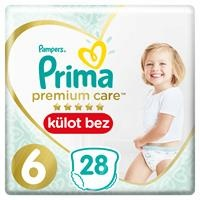 Premium Care Baby Diapers Extra Large Size 6 Twin Pack 15+kg 28 pcs