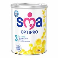 OPTIPRO 3 800 gr 1-3 Years Follow-on Milk