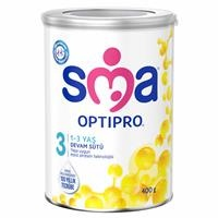 OPTIPRO 3 400 gr 1-3 Years Follow-on Milk