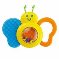 Rattle Butterfly Teether