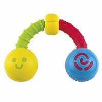 Rattle Rotation Teether