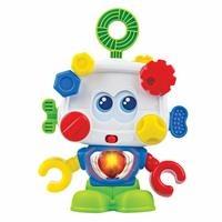 Süper Aktivite Robotum