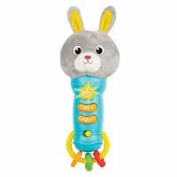 Melody Pal Microphone Rabbit