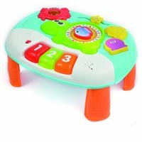 2-in-1 Ocean Fun Activity Center