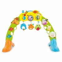 3in1 Barnyard Pals Play Gym
