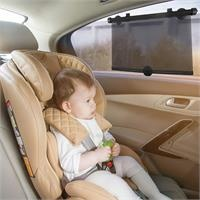 Auto Side Window Curtain 2 pcs