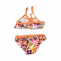 Flower Detailed Baby Bikini