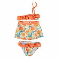 Baby Skirt Detailed Bikini