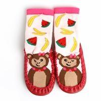 Bebek Çarık Çorap
