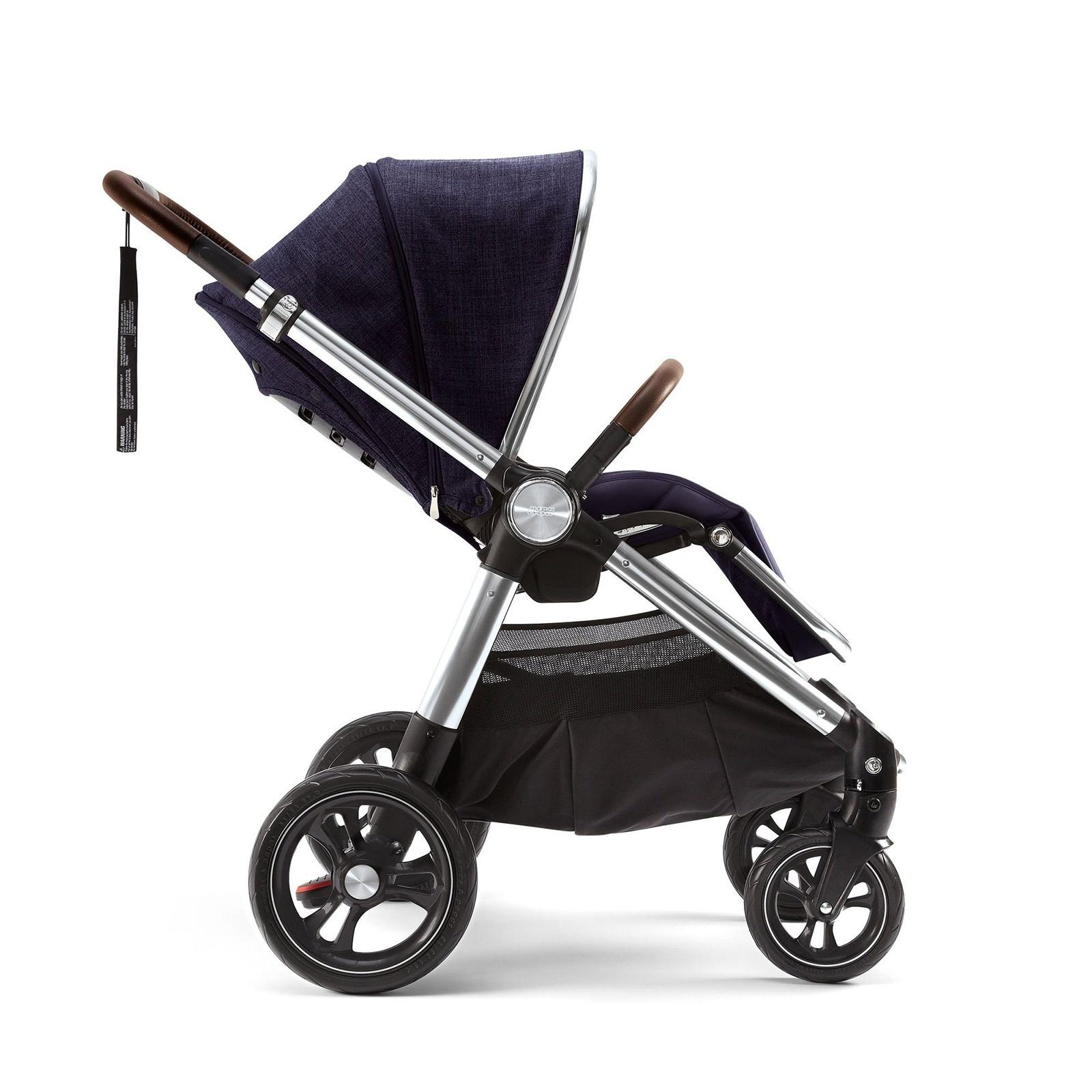 Bebek arabası ve bebek karyolası nasıl seçilir