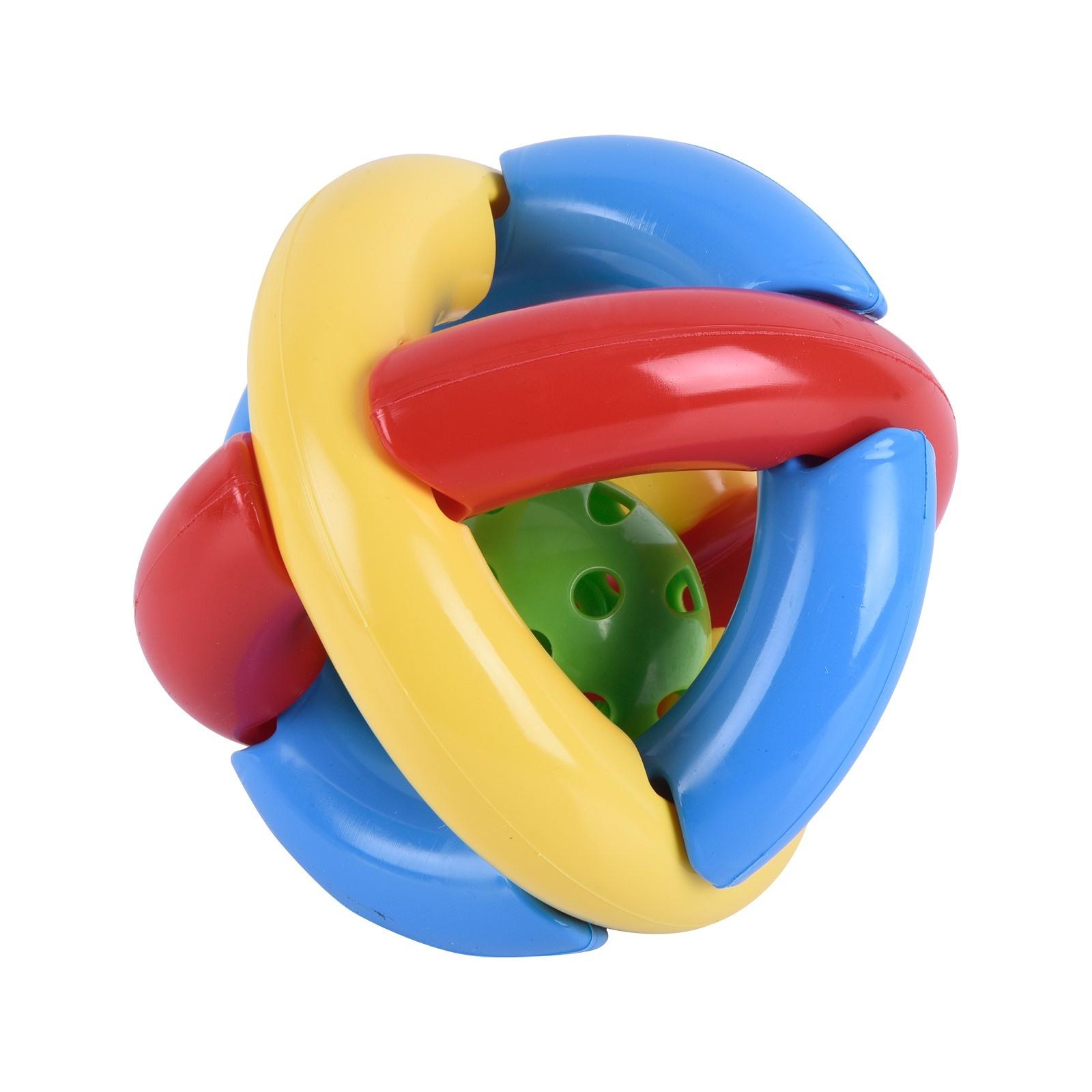 Zuzu Toys Baby Ball