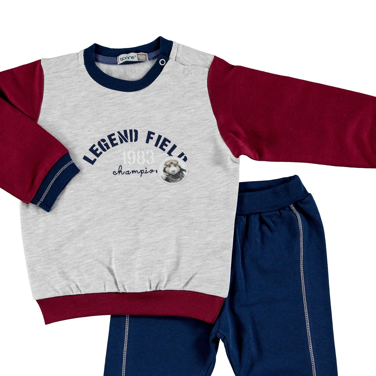 Bebek Legend Fıeld Eşofman Takımı