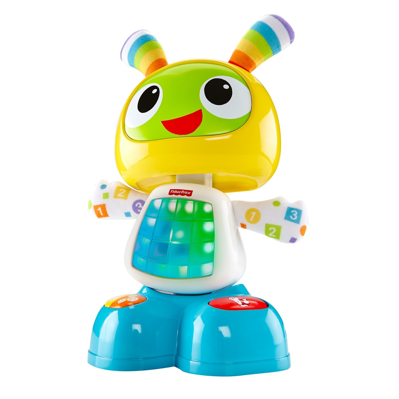 Goede Fisher Price Bright Beats Dance & Move BeatBo YJ-44