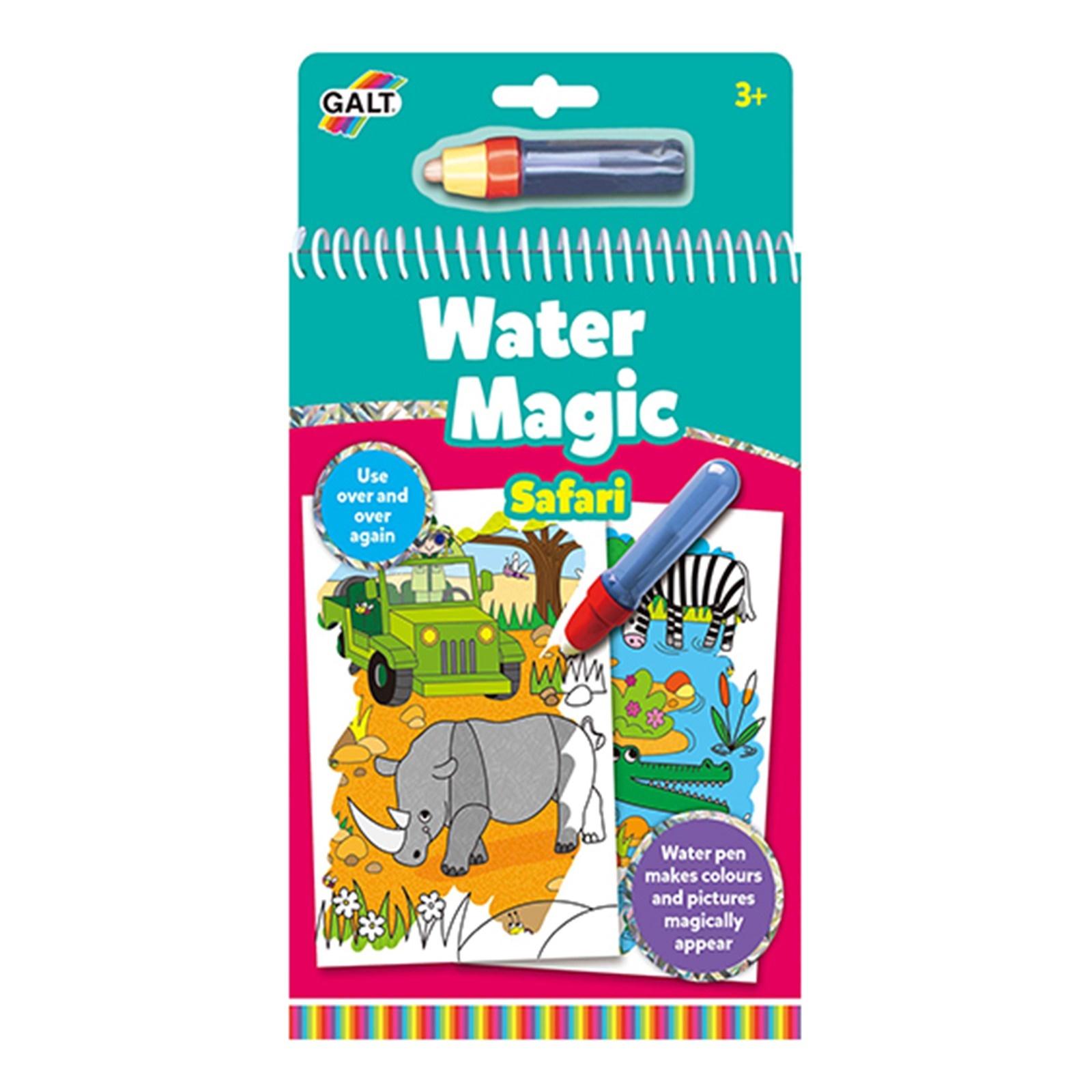 Bebek Ve çocuk Boyama Kitapları Sihirli Boyama Kitabı Ebebek