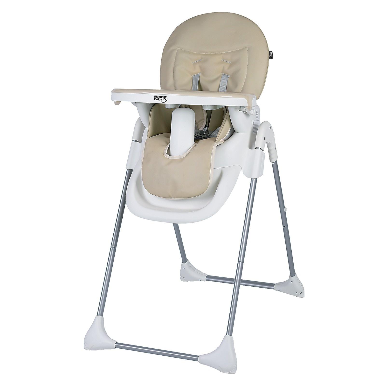4986a6b19da6e Sunny Baby Taffy Plus Baby Feeding High Chair