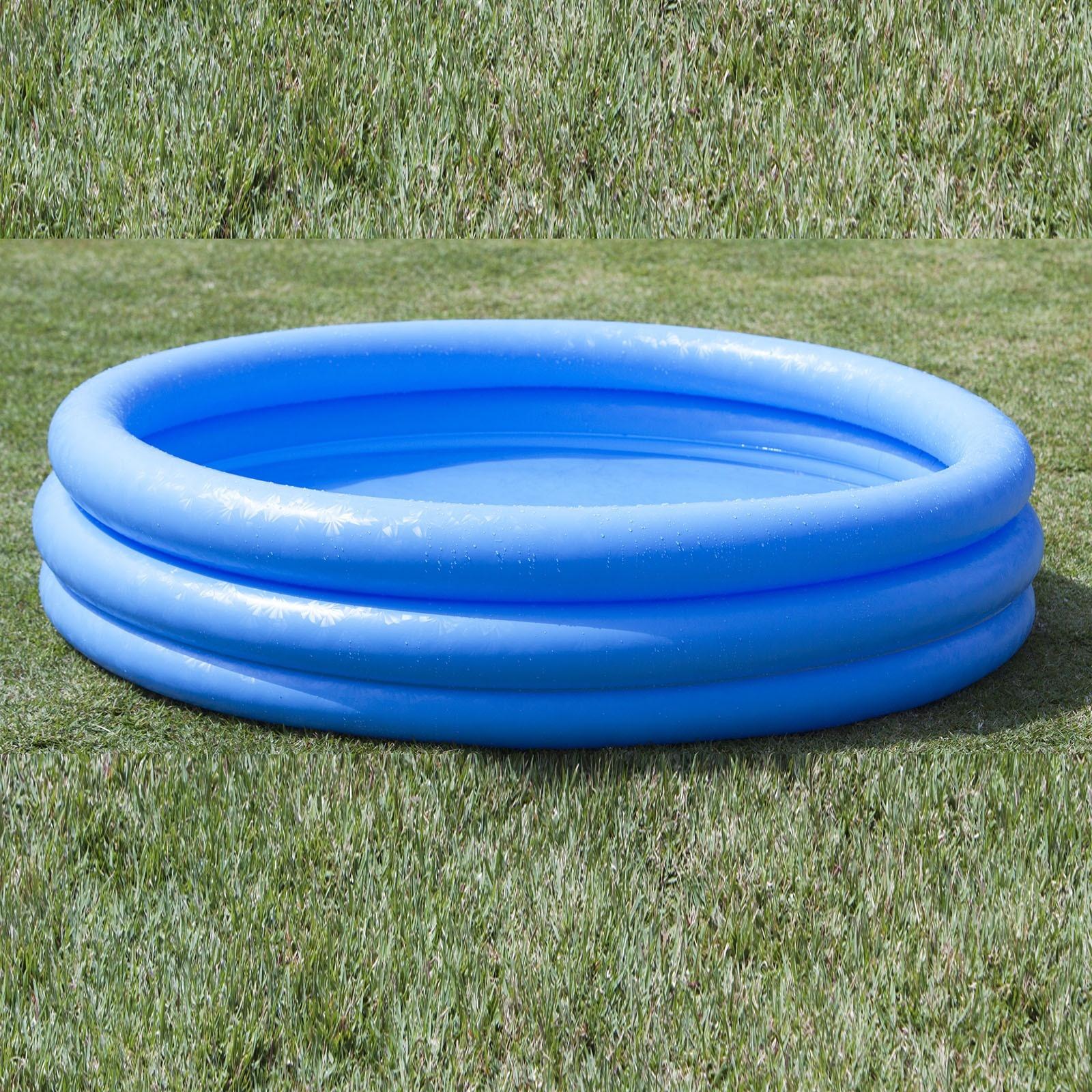 Intex havuzları için su ısıtıcıları: açıklama ve kısa açıklama