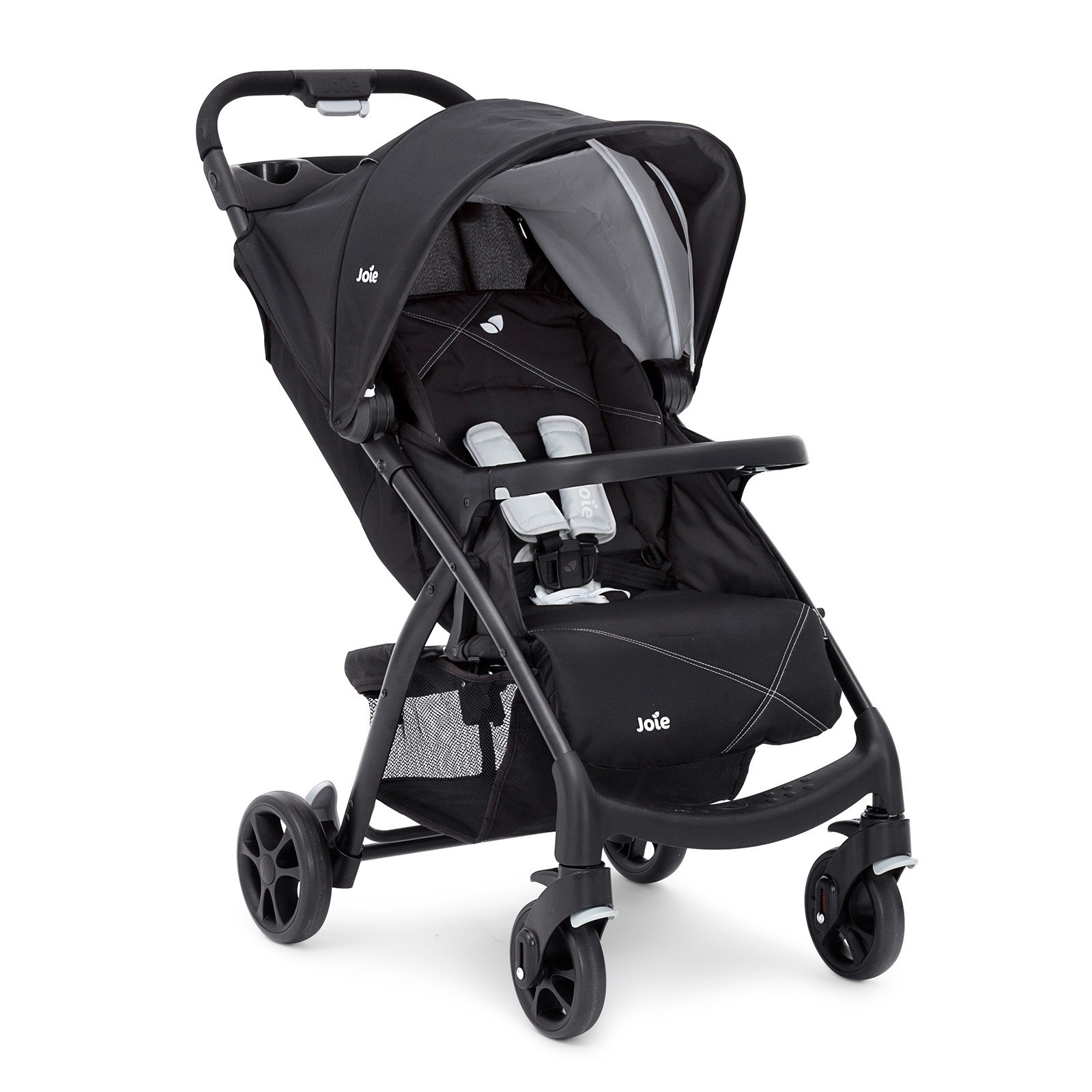 Joie Muze Lx Travel System Baby Stroller 2019