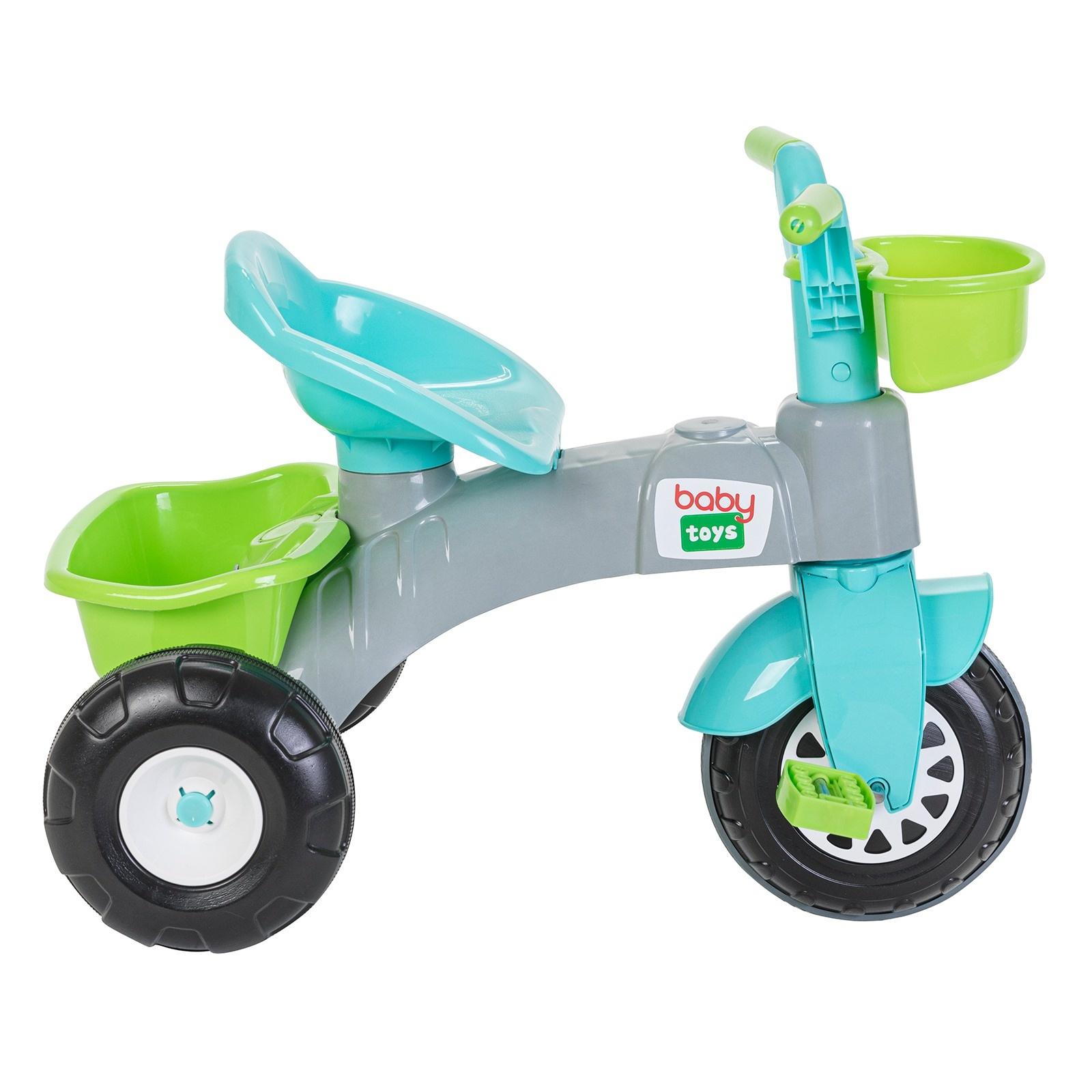 baby&toys İlk Bisikletim Ürün Resmi