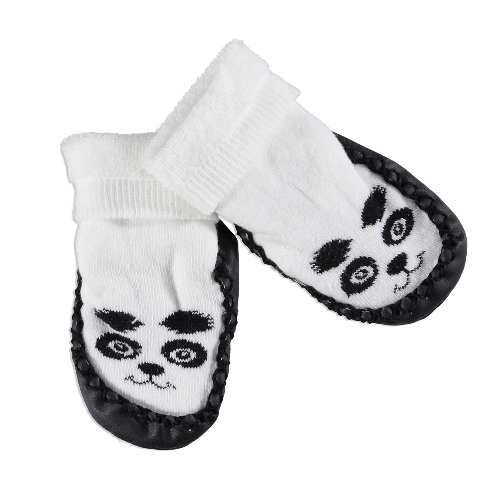 Bebek Yüz Çarık Çorap