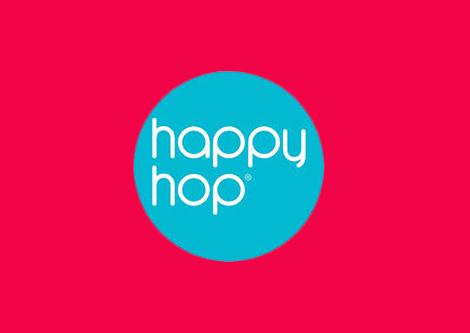 Seçili Happy Hop ürünlerinde %30 indirim