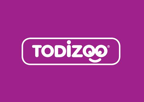 Todizoo İlk Arkadaşım 89,90 TL Yerine 59,90 TL